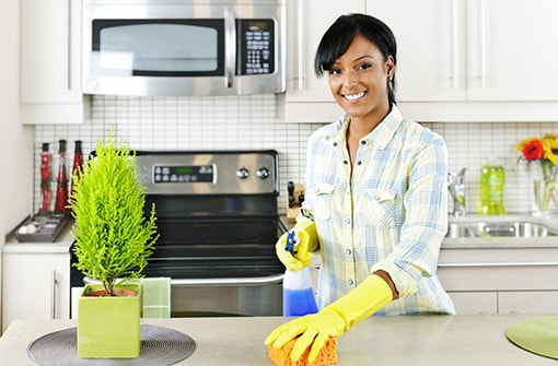 Hire a Housekeeper, Find a Housekeeper in Preston, UK